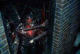 Liga spravedlnosti: Batman, Wonder Woman... a kde je Superman?