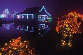 Chcete zažít chorvatskou Vánoční pohádku? Navštivte Záhřeb a malou vesničku Grabovnica