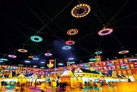 Vánoce ve Španělsku: Sváteční loterie, slaďoučké turrónes a Papá Noel