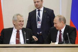 Dopustil se Miloš Zeman opravdu velezrady? Zachovejme klidnou hlavu