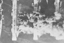 Před 75 lety vyvrcholila tragédie francouzského válečného loďstva