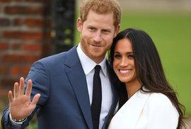 Potěmkinova vesnice: Město Windsor chce z ulic vyhnat bezdomovce kvůli svatbě prince…
