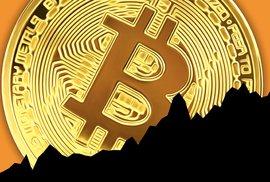 10 tisíc dolarů nestačilo, bitcoin už stojí víc než čtvrt milionu korun. Jaké jsou předpovědi odborníků?