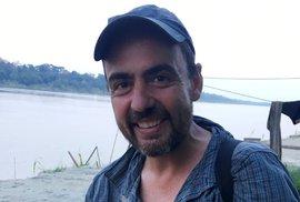 Cestovatel Tomáš Kubeš na cestě za lidojedy: V džungli mi došlo jídlo, zhubl jsem…
