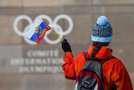 Rusko se nesmí čtyři roky účastnit vrcholných sportovních akcí včetně olympiád a MS…