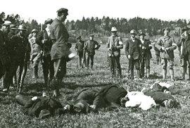 Před 100 lety Finsko získalo nezávislost na Rusku… a krátce nato zabředlo do krvavé občanské války