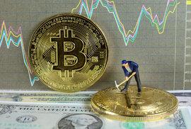 Proč je dobře, že bitcoin žere tolik elektřiny