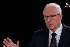 Prezidentský kandidát Drahoš: Podle Zemana jsou Češi debilové, nepochybuji o ovlivňování voleb