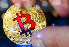 Tohle je důvod, proč se kurz bitcoinu propadl o polovinu. Nová revoluční technologie ho ale brzy vzkřísí