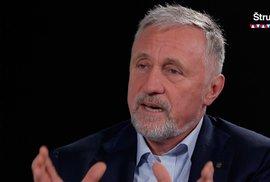 Mirek Topolánek: Afrika je na cestě do Evropy. EU toleruje novodobý obchod s otroky