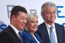 Exkluzivní odhad: Evropské volby přinesou revoluci. Posílí euroskeptici, velká…