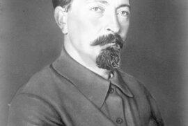 Felix Edmundovič Dzeržinskij