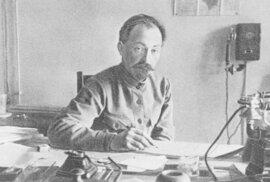 Před 100 lety vznikla v Sovětském Rusku obávaná organizace čeka