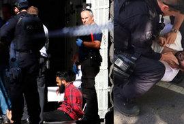 Řidič SUV najel v Melbourne do davu, zranil 14 lidí. Vůbec nesnažil brzdit