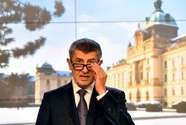 Europoslanci si vyžádají zprávu OLAF o Čapím hnízdu