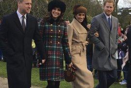 Žena vyfotila královskou rodinu, teď doufá, že jí snímek pomůže zaplatit školné pro…