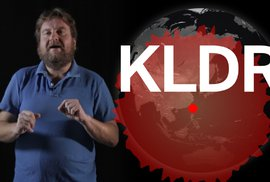 O co jde v KLDR? Krátké video vám vysvětlí, proč se (ne)bát Kim Čong-una a jeho jaderných raket