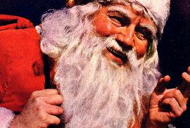 Tyhle Vánoce už nezažijete. Podobné reklamy jsou dnes ve většině světa zakázány