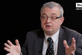 Babiš nás chce zničit a potlačit, jeho ministři ze sebe nechají dělat onuce, říká Marek Benda