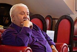 Ve věku 73 let zemřel slovenský herec Marián Labuda