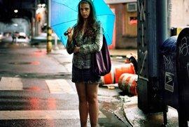 Ulice závislých. Ukázky z knihy Kensington Blues.