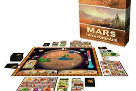 Nejlepší deskovky roku 2017: Kolonizujte Mars a zahrajte si únikovku doma v obýváku