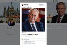Miloš Zeman děsivou rychlostí chátrá. Čekají nás brzo další volby?