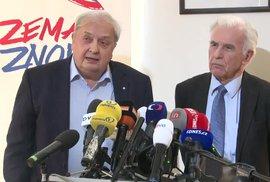 Má Miloš Zeman rakovinu? Nic jsem v dokumentaci z vyšetření nenašel, řekl onkolog