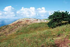 Túra Hanayapa - Hanatekuua, ostrov Hiva Oa