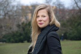 Nina Špitálníková