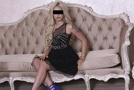 """Česká """"barbie"""" měla kufr plný heroinu. Hrozí jí za to v Pákistánu smrt?"""