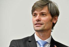 Marek Hilšer bude na podzim kandidovat do Senátu. Jednal už s TOP 09 i ODS, míří za piráty