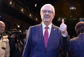 9 věcí, které mohou Drahošovi prohrát druhé kolo prezidentských voleb