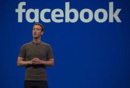 Facebook skladoval hesla k půl miliardě profilů bez šifrování. Přístup k datům měly…