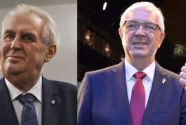 4 důvody, proč český prezident nemusí být před zvolením politik