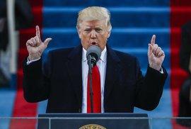 USA nikdy nebyly tak rozdělené. Trump je ale spíš důsledek problému, říká bývalý zpravodaj ČT v USA