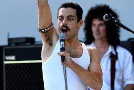 Film Bohemian Rhapsody rozpoutal šílenství v Česku, Jižní Koreji a Japonsku. Proč…
