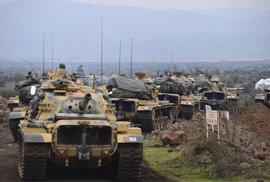 Turecko – náš spojenec vrah. Jak druhá největší armáda NATO postupuje s teroristy proti Kurdům