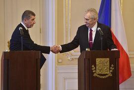 Zeman zase otočil: Když nebude zvolen, Babiše jmenuje premiérem, i když nebude mít…