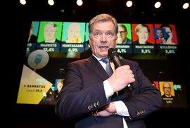 Když prezident spojuje: Fascinující příběh finského prezidenta, který o víkendu…