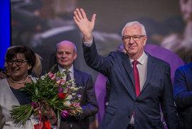 Pokud Jiří Drahoš podlehne vlastnímu kouzlu a založí stranu, bude to polibek smrti vlastním voličům
