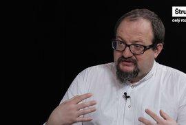 Analytik Šlerka: Zemanovo vítězství? Hnojomet zafungoval. Lidé chtějí nejdřív žrádlo, pak morálku