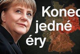 Vítala uprchlíky i zkrotila Putina. Evropa se musí připravit na éru bez Angely Merkelové