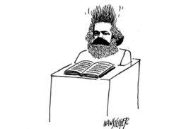 Pravice, levice, Marx aneb Proletáři všech zemí EU, spojme se!