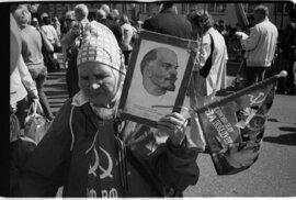 Strašidelné Rusko: Fotograf drsně dokumentuje neviditelnou stranu postsovětské východní…