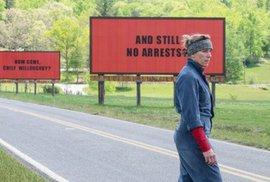 Tři billboardy kousek za Ebbingem: Kontroverze? Jaká kontroverze?
