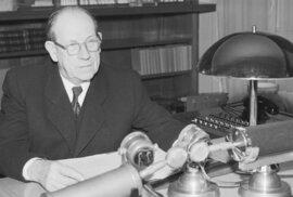 Deset mužů z Hradu: Antonín Zápotocký aneb Komunistický teror pod slupkou přitroublého …