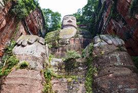 Lešanský Buddha