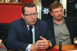 Karel Steigerwald: Mnohoobročník ministr kultury