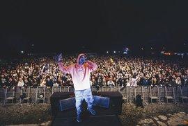 Hip Hop Žije poprvé v Praze. Vystoupí Kontrafakt, Majk Spirit i DJ Wich
